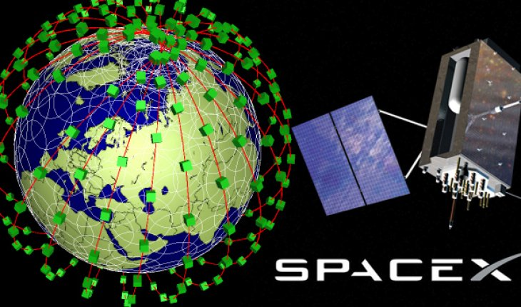SpaceX Starlink satellite network would benefit distributed Bitcoin systems