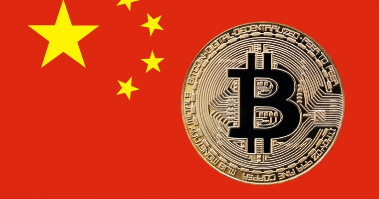 China shutdown cryptotrading but investors still access trading