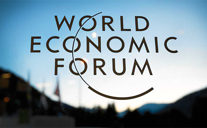 Women in Tech, Davos and the WEF
